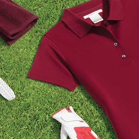 Image result for golf shirts promotional products
